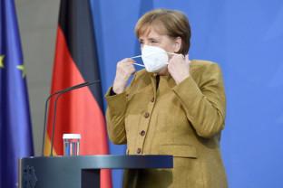 Germania. Guvernul federal va prelungii restricţiile şi luna viitoare - Al treilea val epidemic
