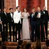 """""""La La Land"""" şi """"Moonlight"""", cele mai bune filme - Au fost decernate Globurile de Aur"""
