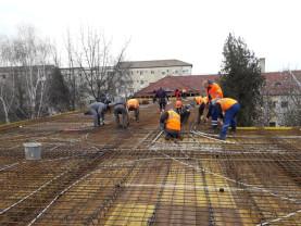 Infrastructura educaţională din Oradea - Lucrări la grădinițe și creșe