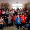"""Proiect educațional la Grădinița 30 - """"Mama mea, educatoare pentru o zi"""""""