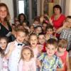 Grădinița nr. 28 din Nufărul - 40 de ani de la deschiderea porților