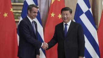Preşedintele Chinei în vizită strategică şi de afaceri în Grecia - Atena priveşte spre răsărit