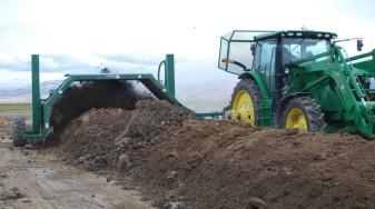 AFIR. Depozitarea gunoiului de grajd - Precizări referitoare la amenajări