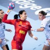 Început încurajator la CE de handbal feminin -