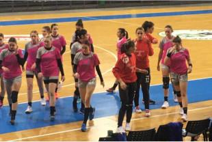 Divizia A de handbal feminin - Șanse diferite pentru echipele orădene