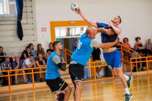 Rezistența la schimbare în handbalul masculin - Federalii modifică doar parțial sistemul competițional