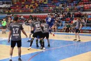 Unirea Sânnicolau Mare – CSM Oradea - Încearcă să rămână învincibili