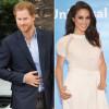 Prințul Harry și iubita sa Meghan Markle - Despărţiţi de marina regală