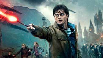 """Cărțile """"Harry Potter"""", eliminate dintr-o școală catolică - Au urmat sfaturile exorciștilor"""