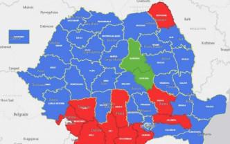 În Bihor, Klaus Iohannis a câștigat detașat alegerile - Rezultatele electorale