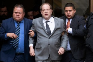 Harvey Weinstein a fost condamnat la 23 de ani de închisoare - O sentinţă dură