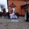 De Ziua eroilor holodani - Dezvelirea Troiței comemorative