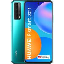 Huawei P Smart 2021: Un upgrade puternic la un preț mic