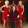 Hugh Hefner s-a stins din viaţă la vârsta de 91 de ani - A murit fondatorul Playboy