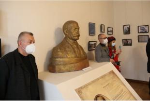 La 180 de ani de la naștere, lansare de carte - Panteonul român - Iosif Vulcan
