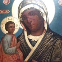 Adormirea Maicii Domnului la Mănăstirea Izbuc - 90 de ani de la reactivare