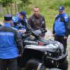 Jandarmii bihoreni, misiuni antitero şi de asigurare a ordinii publice - Pregătiţi pentru sezonul estival