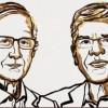 William D. Nordhaus și Paul M. Romer - Premiul Nobel pentru economie pe 2018