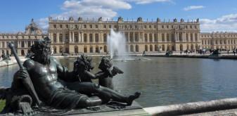 5 lucruri interesante despre Palatul Versailles