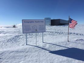 Încălzirea globală, de trei ori mai rapidă la Polul Sud - De la o extremă, la alta