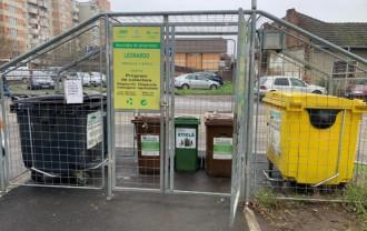 Pentru colectarea selectivă a deşeurilor în Oradea - Asociațiile pot solicita incinte metalice
