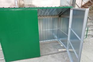 În atenția asociațiilor de proprietari - Cereri pentru incinte metalice