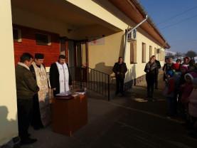 Inaugurat în Ajun de Moş Nicolae - Centrul Educaţional Piticot