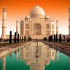 """""""Monumentul dragostei"""" va fi mai bine conservat - Acces limitat la Taj Mahal"""