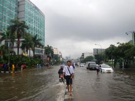 Preşedintele Indoneziei anunţă mutarea capitalei pe insula Borneo - Vechea capitală se scufundă