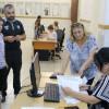 Prima zi de înscrieri la Universitatea din Oradea - Începe bătălia pentru un loc la facultate