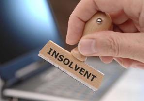 MFP. Pentru persoane juridice în insolvenţă - Executarea amenzilor