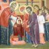 Intrarea în Biserică a Maicii Domnului - Sărbătoarea zilei