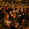 Paştele, sărbătoarea Învierii, a luminii şi a iubirii divine - Mii de credincioşi au luat Lumina Sfântă