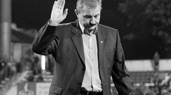 Antrenorul Ionuţ Popa a încetat din viaţă - Adio, nea` Popică!