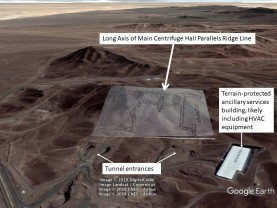 Iranul anunţă intensificarea activităţilor de purificare a uraniului - Dosarul nuclear, reactivat