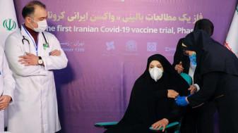 Parlamentul iranian se execută la ordinul ayatollahului - Vaccinurile occidentale, interzise