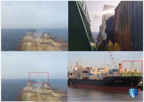 Iranul avertizează Israelul că ar putea riposta la atacul care a vizat o navă în Mediterană - Relaţii încordate şi avertismente