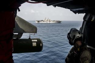 SUA cere Iranului să renunţe la ambiţiile nucleare şi la finanţarea terorismului - Pregătesc un răspuns global