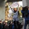 Bilanțul victimelor a ajuns la 22 morți şi peste 550 de arestări - Proteste violente în Iran