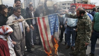 Bombardiere americane pentru avertizarea Iranului - Presiune militară sporită