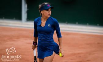 """Cinci tenismene din România la """"Winners Open"""" - Irina Bara, printre participante"""