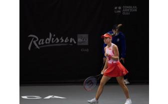 Irina Bara a furnizat surpriza la Transylvania Open - Şteianca a eliminat-o pe Irina Begu