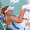 S-a oprit în sferturi la Contrexeville - Irina Bara, eliminată greu de principala favorită