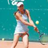 Irina Maria Bara a eliminat o favorită - Sfertfinalistă la Contrexeville