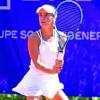 Primul succes pe tabloul principal WTA la simplu - Irina Bara, în optimi la Bucharest Open