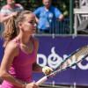 Irina Bara, eliminată la Bastad