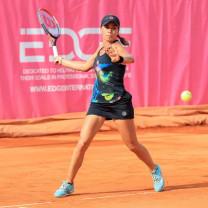 Irina Bara, finalistă la Open Cagnes-sur-Mer
