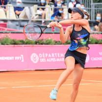 Record de participare românească la un turneu de Grand Slam - Irina Bara joacă în calificări la Roland Garros