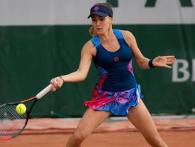 În premieră în echipa României de FED Cup - Irina Bara, convocată pentru meciul cu Rusia