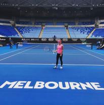 Şapte românce în calificări la Openul Australiei - Irina Bara, protagonista unui duel românesc